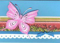 Butterflycard