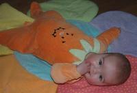 Pumpkinonhalloweenbloh